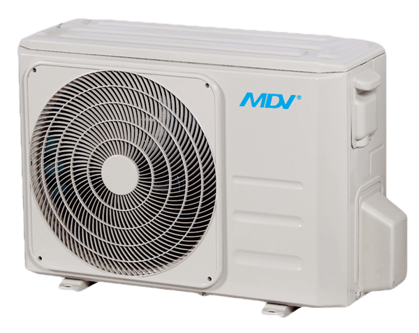 Кондиционер MDV MDSAF-24HRN1 indoor/MDOAF-24HN1 outdoor