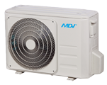 Кондиционер MDV MDSA-30HRN1 indoor/MDOA-30HN1 outdoor